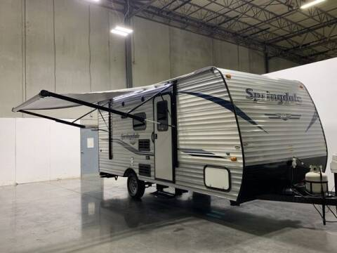 2019 Keystone n/a for sale at Indy Wholesale Direct in Carmel IN