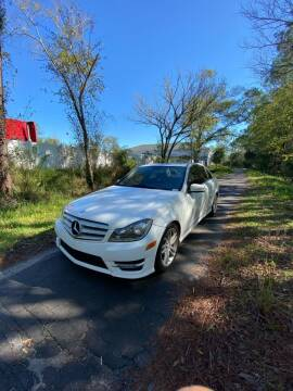 2013 Mercedes-Benz C-Class for sale at All About Price in Bunnell FL