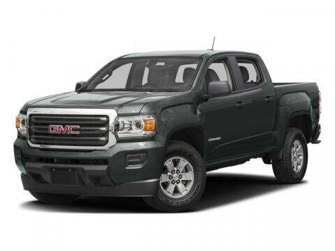 2016 GMC Canyon for sale at Karplus Warehouse in Pacoima CA