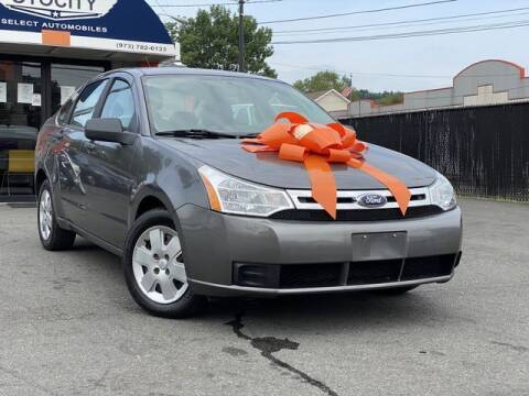 2009 Ford Focus for sale at OTOCITY in Totowa NJ