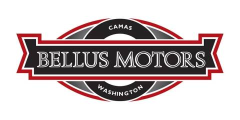 2010 Toyota 4Runner for sale at Bellus Motors LLC in Camas WA