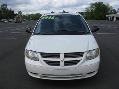 2005 Dodge Grand Caravan for sale at Iron Horse Auto Sales in Sewell NJ