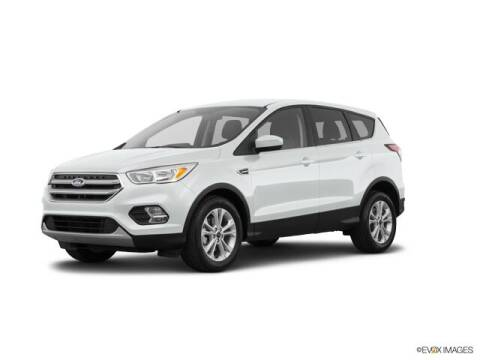 2017 Ford Escape for sale at Rick Hill Auto Credit in Dyersburg TN