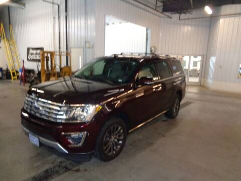 2020 Ford Expedition for sale at Herman Motors in Luverne MN