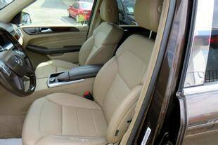 2013 Mercedes-Benz M-Class for sale at Rockland Automall - Rockland Motors in West Nyack NY