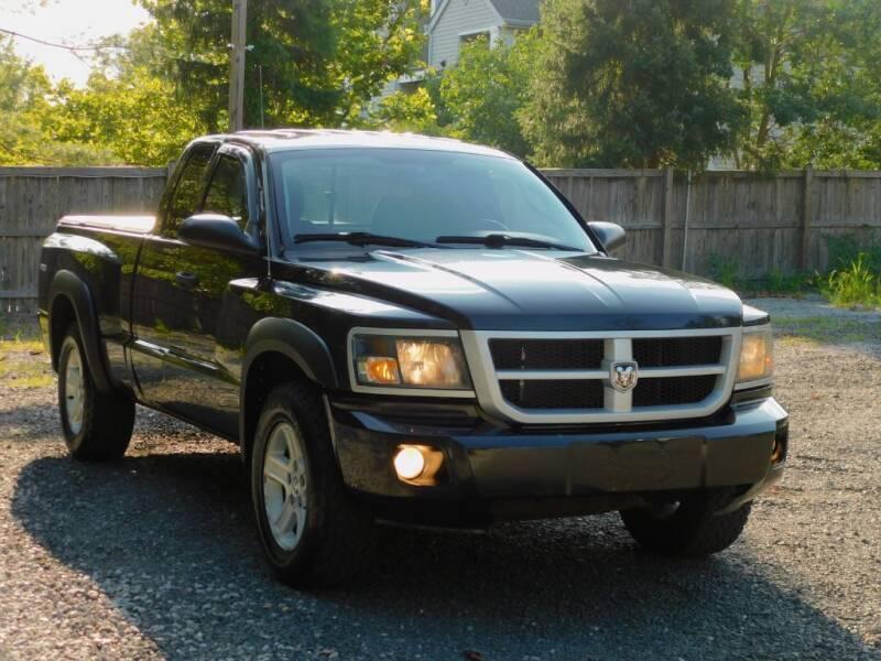 2011 RAM Dakota for sale at Prize Auto in Alexandria VA