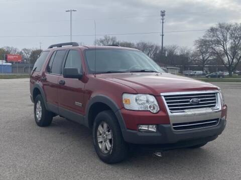 2006 Ford Explorer for sale at Betten Baker Preowned Center in Twin Lake MI