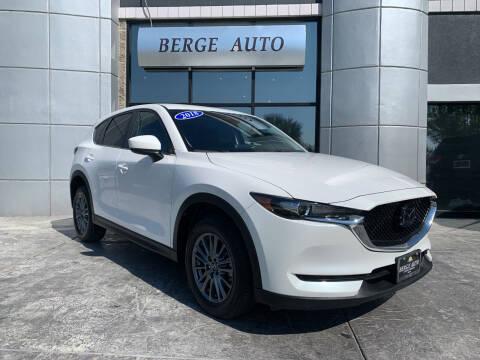 2018 Mazda CX-5 for sale at Berge Auto in Orem UT