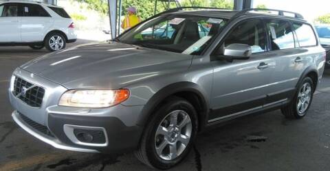 2009 Volvo XC70 for sale at Precision Automotive Group in Youngstown OH