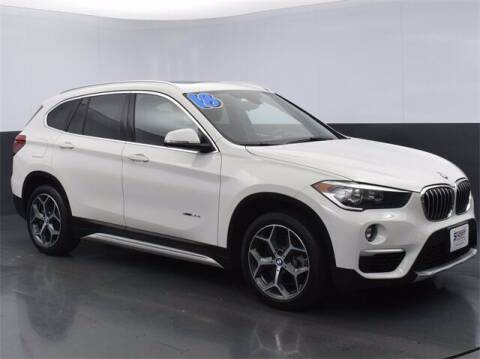 2018 BMW X1 for sale at Tim Short Auto Mall in Corbin KY