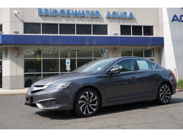 2018 Acura ILX for sale in Bridgewater, NJ