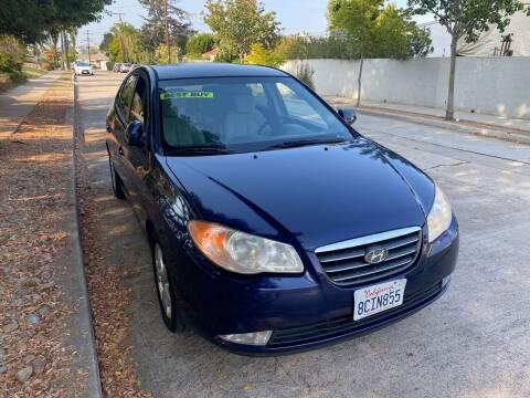2008 Hyundai Elantra for sale at Paykan Auto Sales Inc in San Diego CA