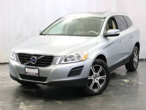 2013 Volvo XC60 for sale at United Auto Exchange in Addison IL