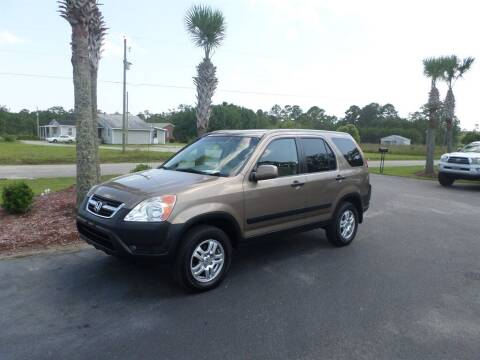 2004 Honda CR-V for sale at First Choice Auto Inc in Little River SC