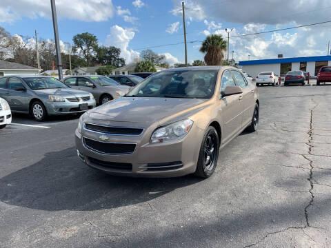 2008 Chevrolet Malibu for sale at Sam's Motor Group in Jacksonville FL
