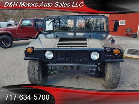 1994 American Motors M99