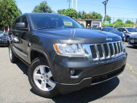 2011 Jeep Grand Cherokee for sale at Unlimited Auto Sales Inc. in Mount Sinai NY