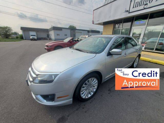 2010 Ford Fusion Hybrid for sale in Ramsey, MN