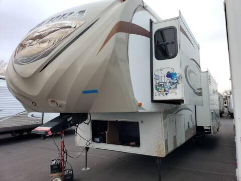 2012 forst river  sierra  for sale at Ultimate RV in White Settlement TX