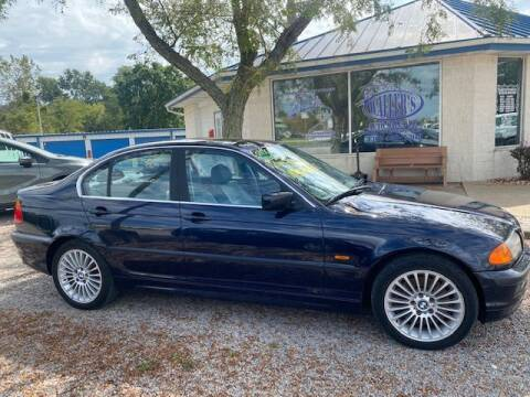 2001 BMW 3 Series for sale at Wallers Auto Sales LLC in Dover OH
