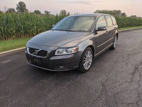 2009 Volvo V50 for sale at Old Monroe Auto in Old Monroe MO