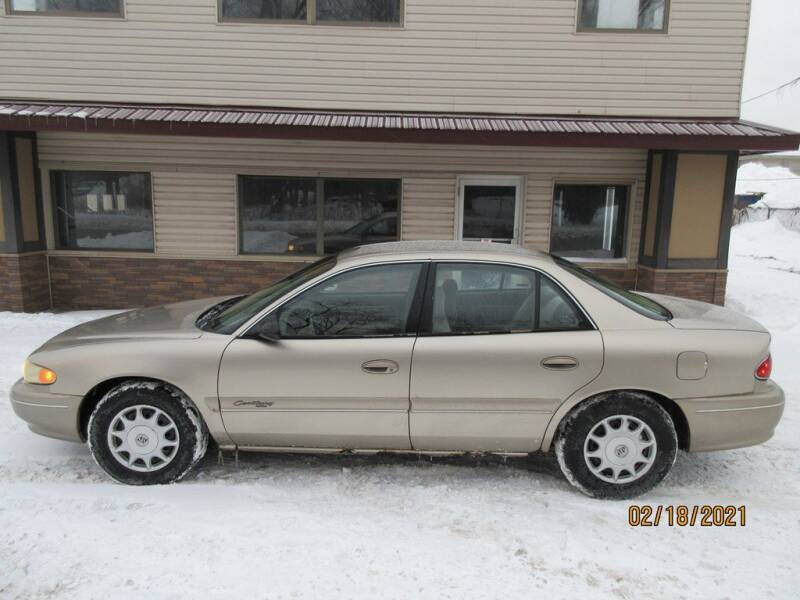 1999 Buick Century for sale at Settle Auto Sales TAYLOR ST. in Fort Wayne IN