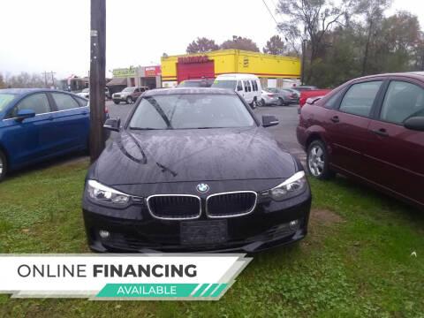 2014 BMW 3 Series for sale at Marino's Auto Sales in Laurel DE