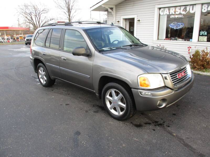 2008 GMC Envoy for sale at Cars 4 U in Liberty Township OH