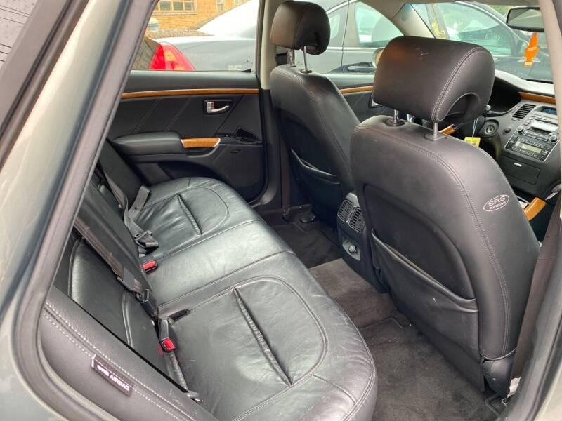 2007 Hyundai Azera Limited 4dr Sedan - Cincinnati OH