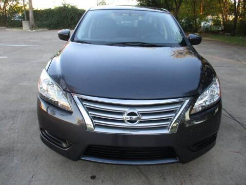 2014 Nissan Sentra for sale at Carfit Inc. in Arlington TX
