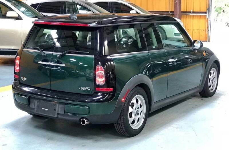 2013 MINI Clubman Cooper 2dr Wagon - Houston TX