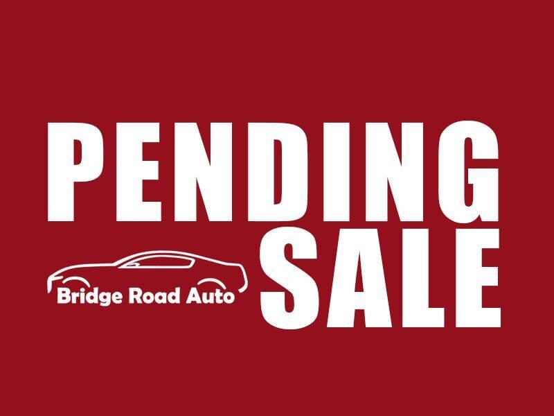 2001 Toyota Camry for sale at Bridge Road Auto in Salisbury MA