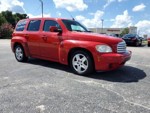 2009 Chevrolet HHR for sale at Ron's Used Cars in Sumter SC