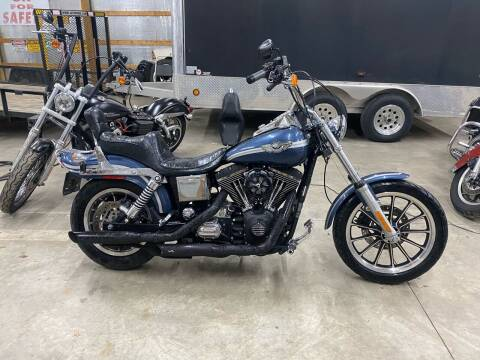 2003 HarleyDavidson WideGlide for sale at CarSmart Auto Group in Orleans IN
