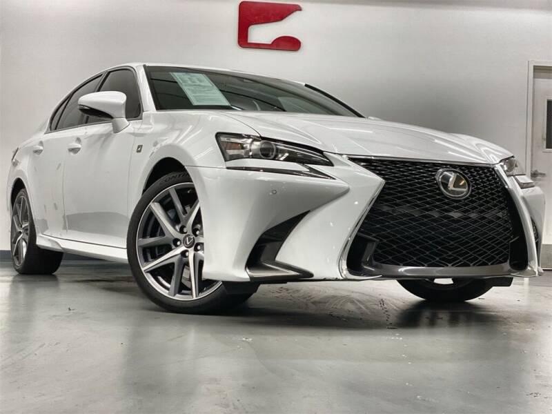 2018 Lexus GS 350 for sale in Marietta, GA