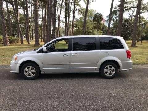2011 Dodge Grand Caravan for sale at Import Auto Brokers Inc in Jacksonville FL