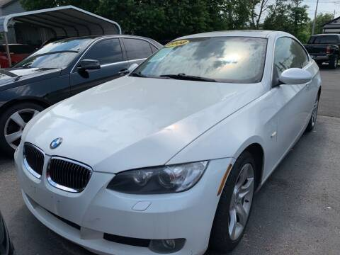 2008 BMW 3 Series for sale at Eagle Motors in Hamilton OH