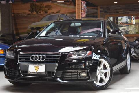 2009 Audi A4 for sale at Chicago Cars US in Summit IL