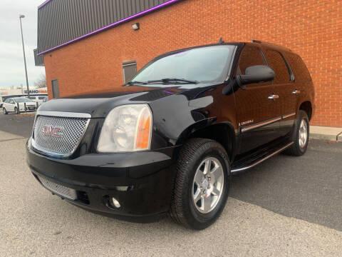 2007 GMC Yukon for sale at Boise Motorz in Boise ID