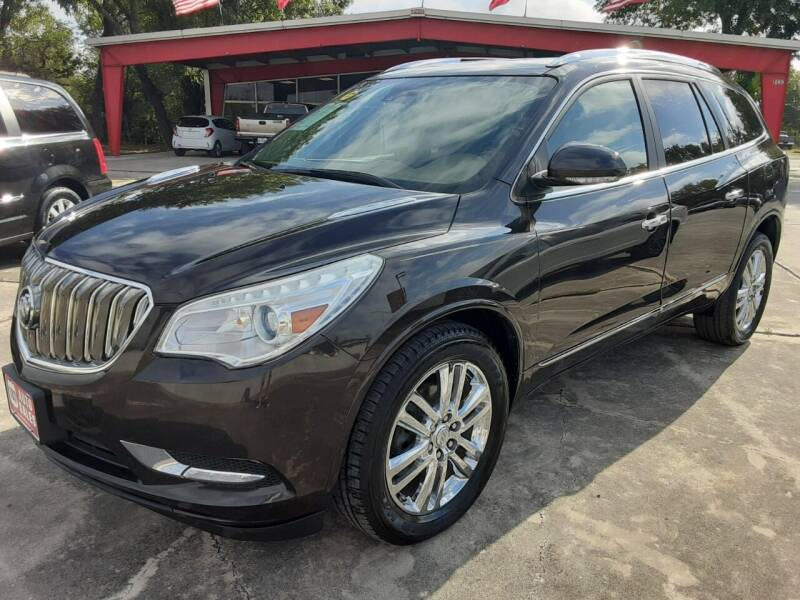 2014 Buick Enclave for sale at 183 Auto Sales in Lockhart TX
