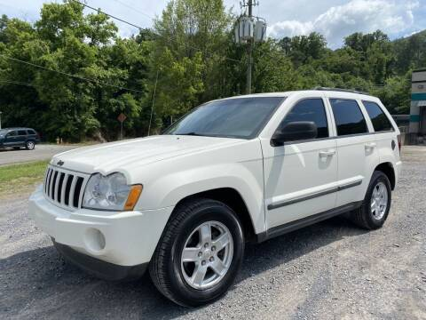 2007 Jeep Grand Cherokee for sale at USA 1 of Dalton in Dalton GA