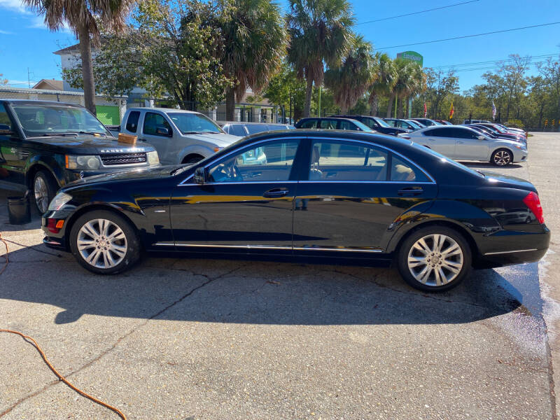2010 Mercedes-Benz S-Class for sale at A to Z IMPORTS in Metairie LA