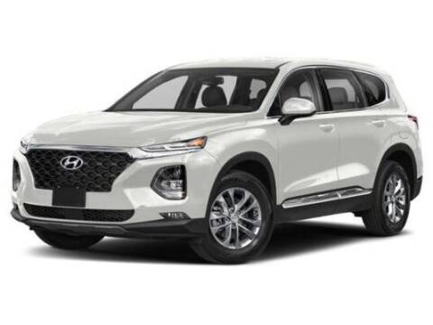 2020 Hyundai Santa Fe for sale at EAG Auto Leasing in Marlboro NJ