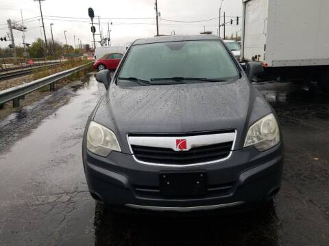 2009 Saturn Vue for sale at Discovery Auto Sales in New Lenox IL