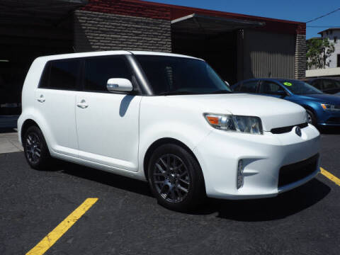 2013 Scion xB for sale at Corona Auto Wholesale in Corona CA