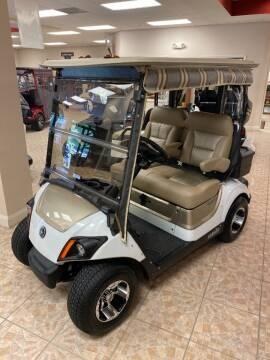 2021 Yamaha Golf Car Drive 2 for sale at CARTS & CLUBS INC in Ocala FL