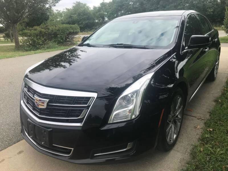 2017 Cadillac XTS Pro for sale at CarNYC.com in Staten Island NY