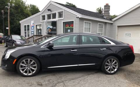 2017 Cadillac XTS Pro for sale at Top Line Import in Haverhill MA