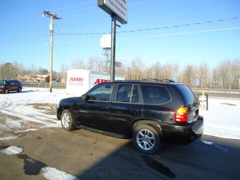2007 GMC Envoy for sale at Xtreme Auto Inc. in Hermantown MN
