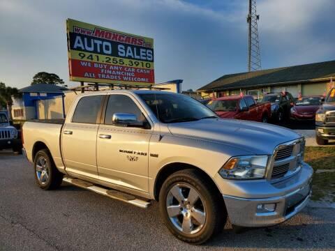 2011 RAM Ram Pickup 1500 for sale at Mox Motors in Port Charlotte FL